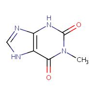 1-Methylxanthine