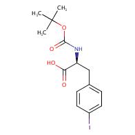 BOC-4-IODO-L-PHENYLALANINE