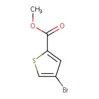 methyl 4-bromothiophene-2-carboxylate