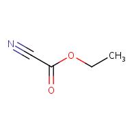 2-ethoxy-2-oxoacetonitrile