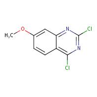 2,4-Dichloro-7-Methoxyquinazoline