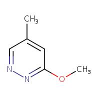 3-Methoxy-5-methylpyridazine