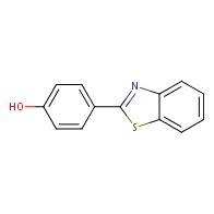 4-(2-Benzothiazolyl)phenol