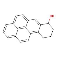 7,8,9,10-Tetrahydrobenzo[pqr]tetraphen-7-ol