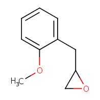 2-(2-methoxybenzyl)oxirane