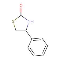 4-phenyl-2,3-dihydro-1,3-thiazol-2-one