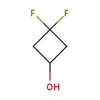 3,3-difluorocyclobutan-1-ol