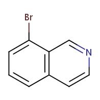 8-bromoisoquinoline