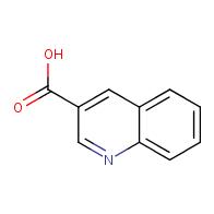 Quinoline-3-carboxylic acid