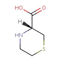 (R)-thiomorpholine-3-carboxylic acid