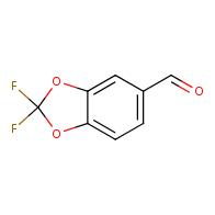 2,2-difluoro-2H-1,3-benzodioxole-5-carbaldehyde
