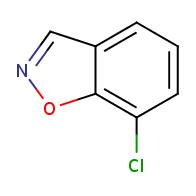 7-chlorobenzo[d]isoxazole