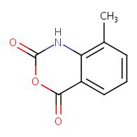 8-methyl-1H-benzo[d][1,3]oxazine-2,4-dione
