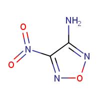 4-nitro-1,2,5-oxadiazol-3-amine
