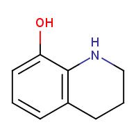 1,2,3,4-Tetrahydro-8-hydroxyquinoline