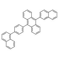 9-(4-(naphthalen-1-yl)phenyl)-10-(naphthalen-2-yl)anthracene