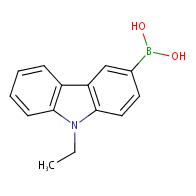 (9-Ethyl-9H-carbazol-3-yl)boronic acid