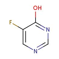 5-fluoropyrimidin-4-ol