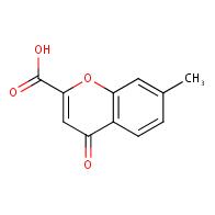 7-methyl-4-oxo-4H-chromene-2-carboxylic acid