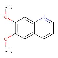 6,7-dimethoxyquinoline