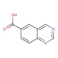 quinazoline-6-carboxylic acid