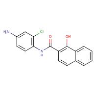N-(4-amino-2-chlorophenyl)-1-hydroxynaphthalene-2-carboxamide