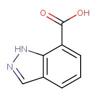 1H-indazole-7-carboxylic acid