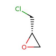 (2S)-2-(chloromethyl)oxirane