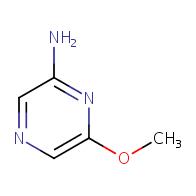 6-methoxypyrazin-2-amine