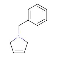 1-benzyl-2,5-dihydro-1H-pyrrole