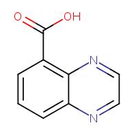 quinoxaline-5-carboxylic acid