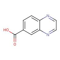 quinoxaline-6-carboxylic acid