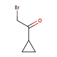 2‐bromo‐1‐cyclopropylethan‐1‐one