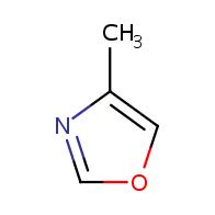 4-methyl-1,3-oxazole