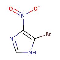 5-bromo-4-nitro-1H-imidazole