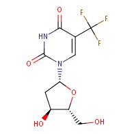 Trifluridine