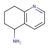 5,6,7,8-tetrahydroquinolin-5-amine