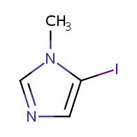 5-iodo-1-methyl-1H-imidazole