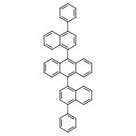 9,10-Bis(4-phenylnaphthalen-1-yl)anthracene