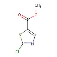 methyl 2-chlorothiazole-5-carboxylate