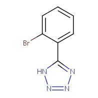 5-(2-Bromophenyl)tetrazole