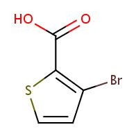 3-bromothiophene-2-carboxylic acid