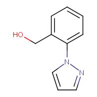 [2-(1H-PYRAZOL-1-YL)PHENYL]METHANOL