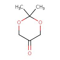 2,2-dimethyl-1,3-dioxan-5-one