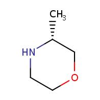 (3R)-3-methylmorpholine