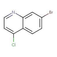 7-bromo-4-chloroquinoline