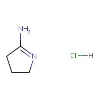 2-AMINO-1-PYRROLINE HYDROCHLORIDE
