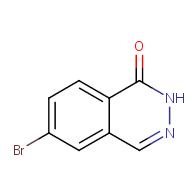 6-bromo-1,2-dihydrophthalazin-1-one