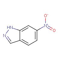 6-nitro-1H-indazole