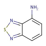 2,1,3-benzothiadiazol-4-amine